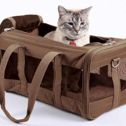 Sherpa The Original Deluxe Pet Carrier