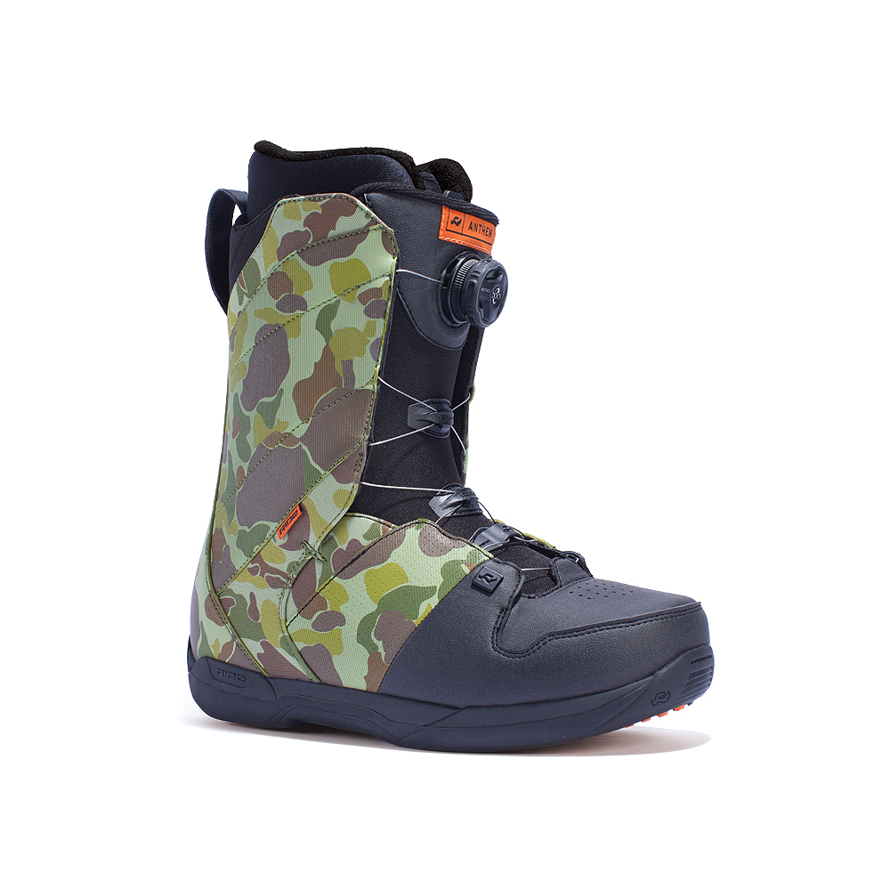 Ride Anthem Snowboard Boots