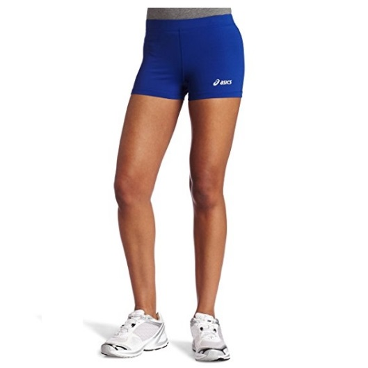 Asics Women's Low Cut Short