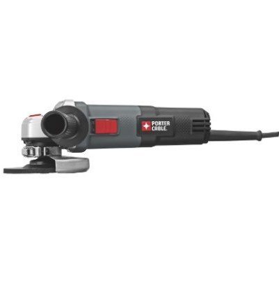 Porter Cable 6 Amp, 4.5-Inch Angle Grinder