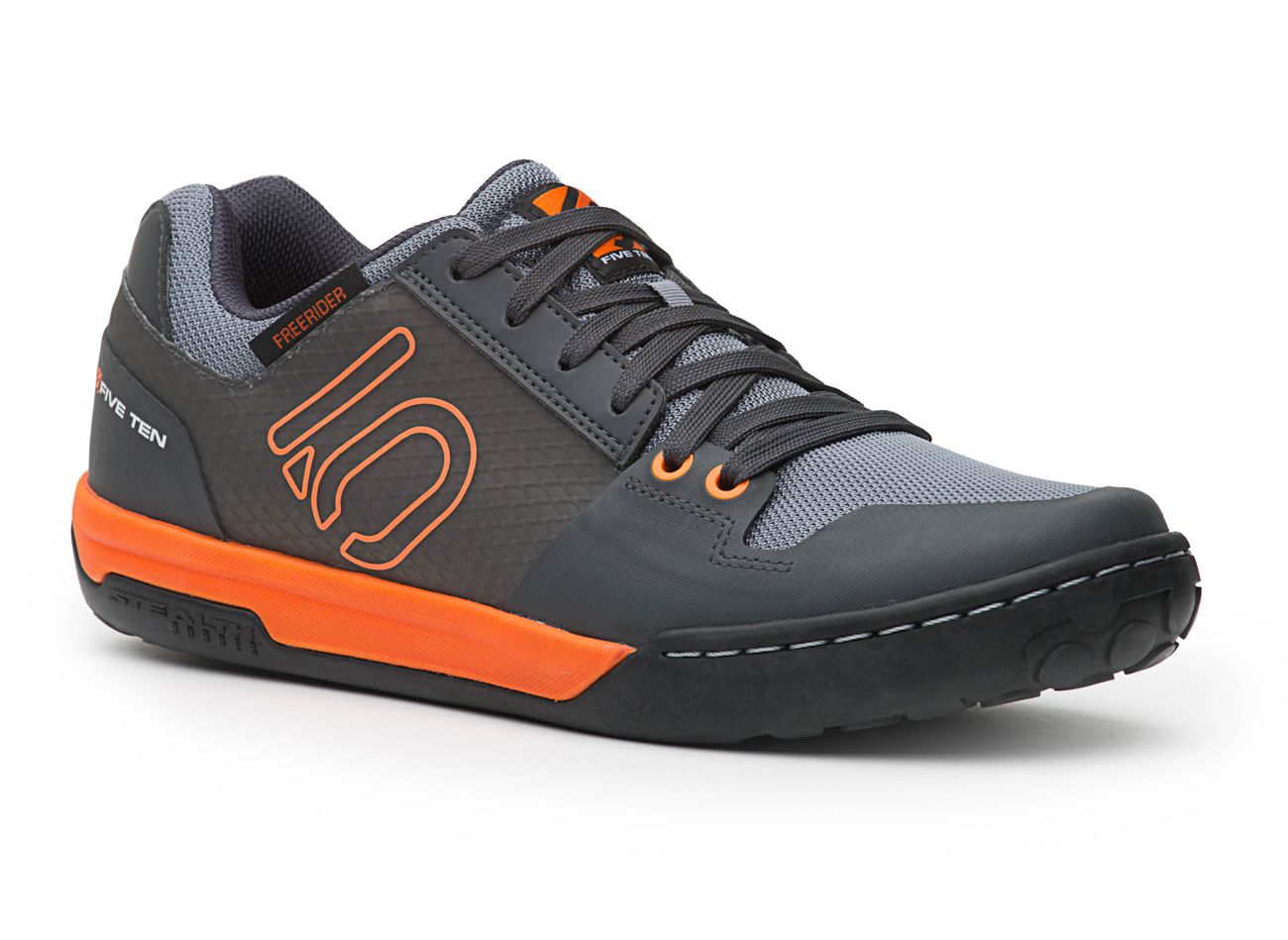 Five Ten Freerider Contact Mountain Biking Shoes – EVA midsole and Stealth Mi6 Rubber