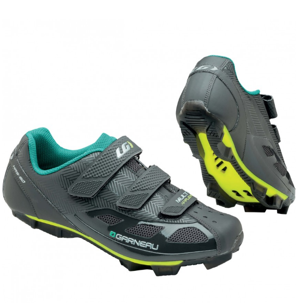 Louis Garneau Multi Air Flex Cycling Shoes