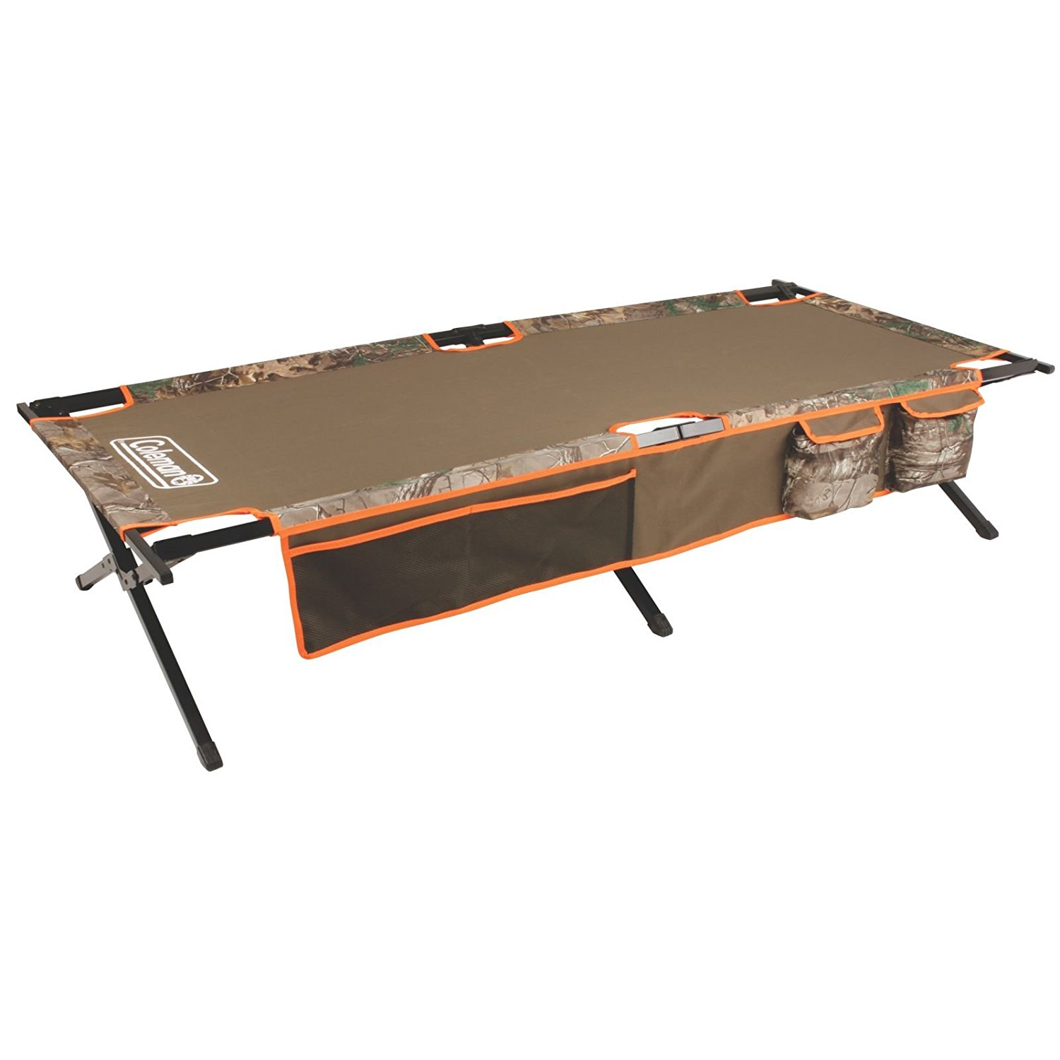 Coleman Military Style Trailhead II Cot