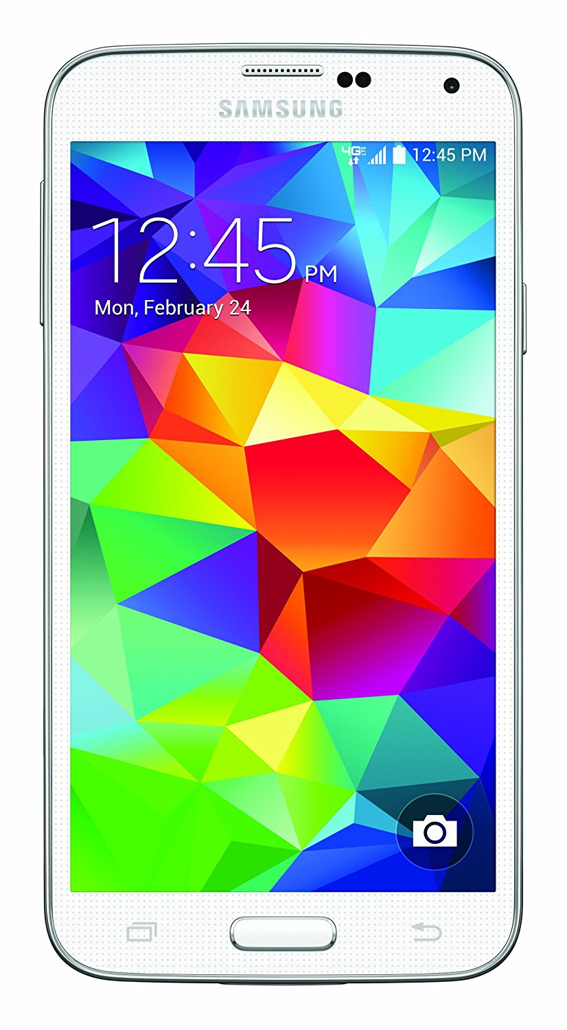 Samsung Galaxy S5 Mobile phone