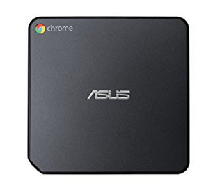 ASUS CHROMEBOX2 Mini All-in-One Desktop Computer