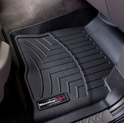 WeatherTech Extreme Duty Floor Liners