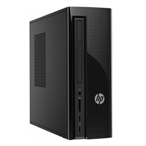 HP Slimline Business Desktop PC