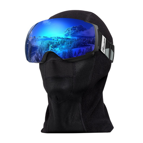 OutdoorMaster Snowboard Goggles Pro