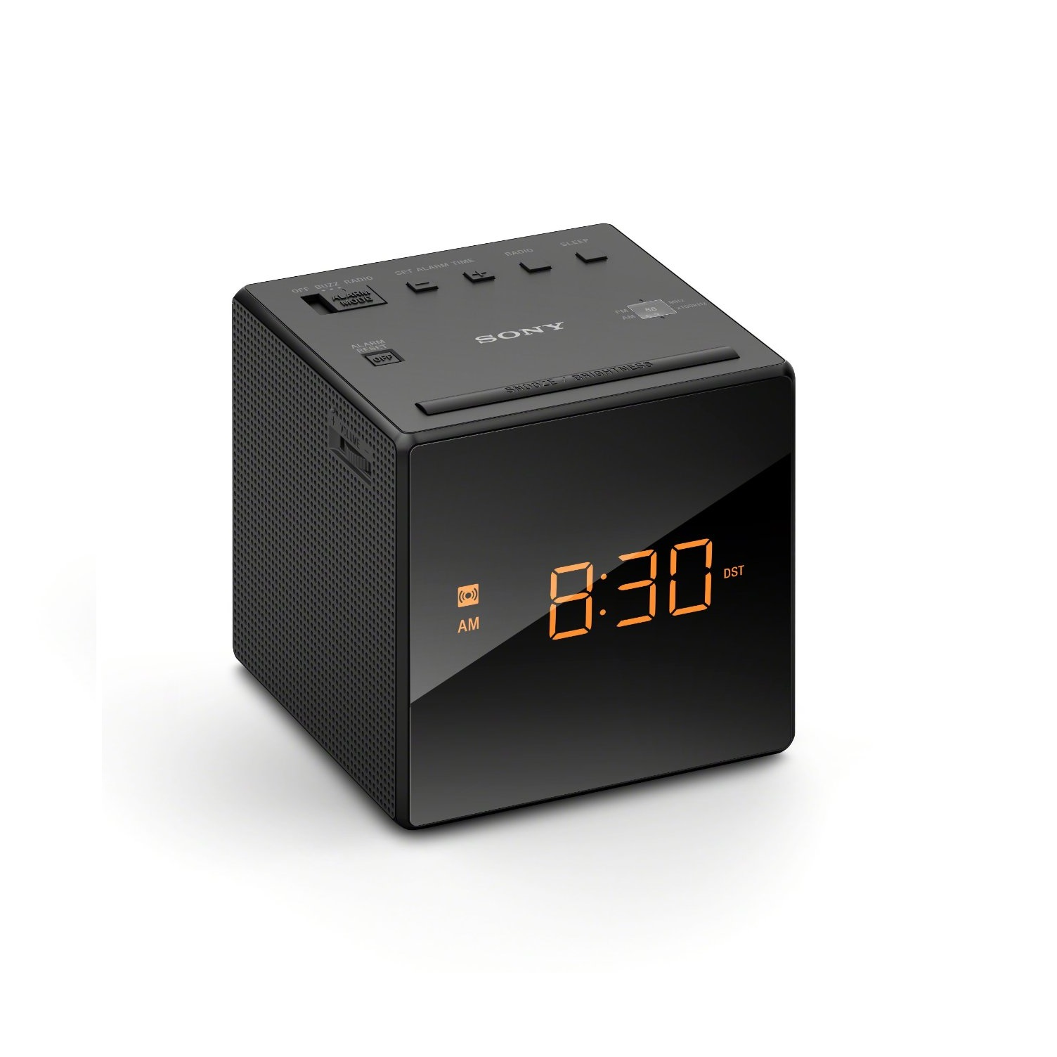Sony Clock Radio ICF-C1 with Battery Backup