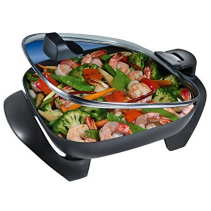 Oster SH12 Electric Skillet