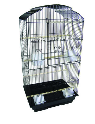 YML Shell Top Bird Cage