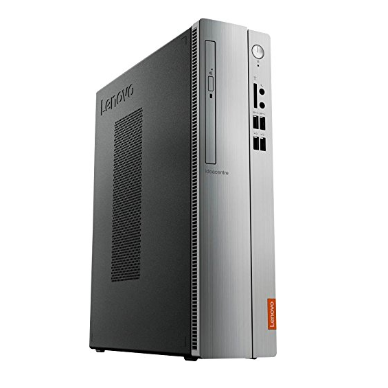 Lenovo IdeaCentre 510S Desktop