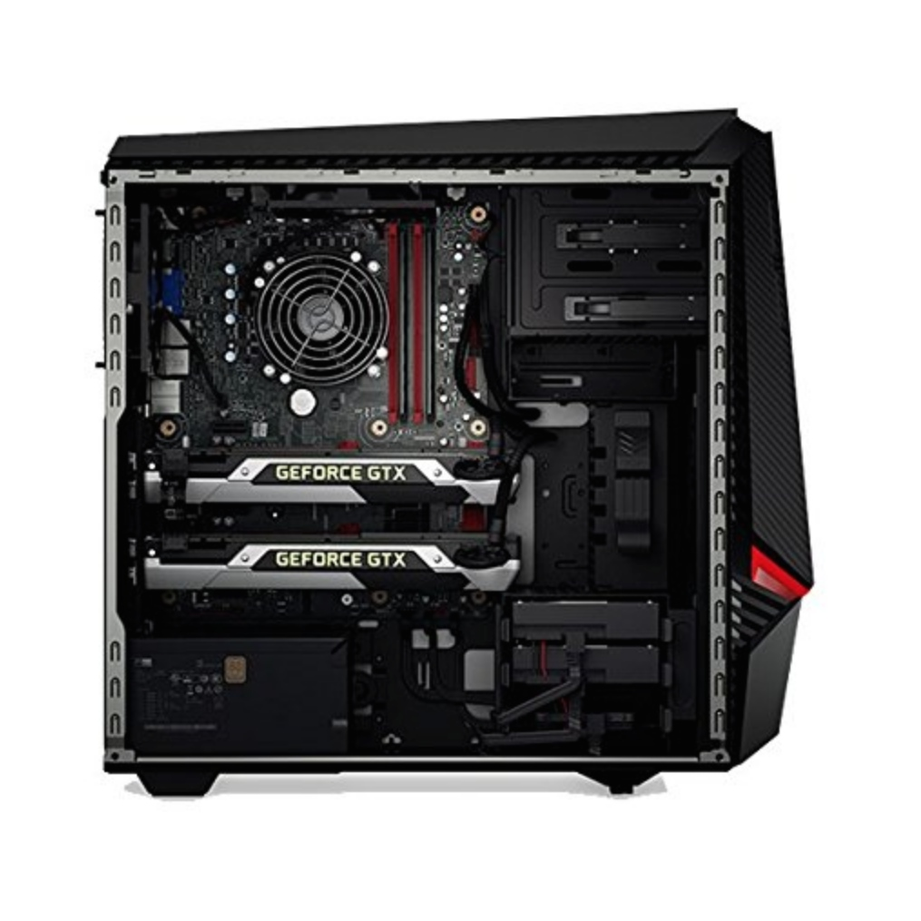 Lenovo IdeaCentre 2017 Y900 Gaming Computer