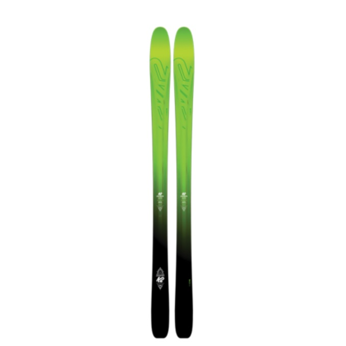 "K2 Pinnacle 95 ""Jack of All Terrain"" Skis"