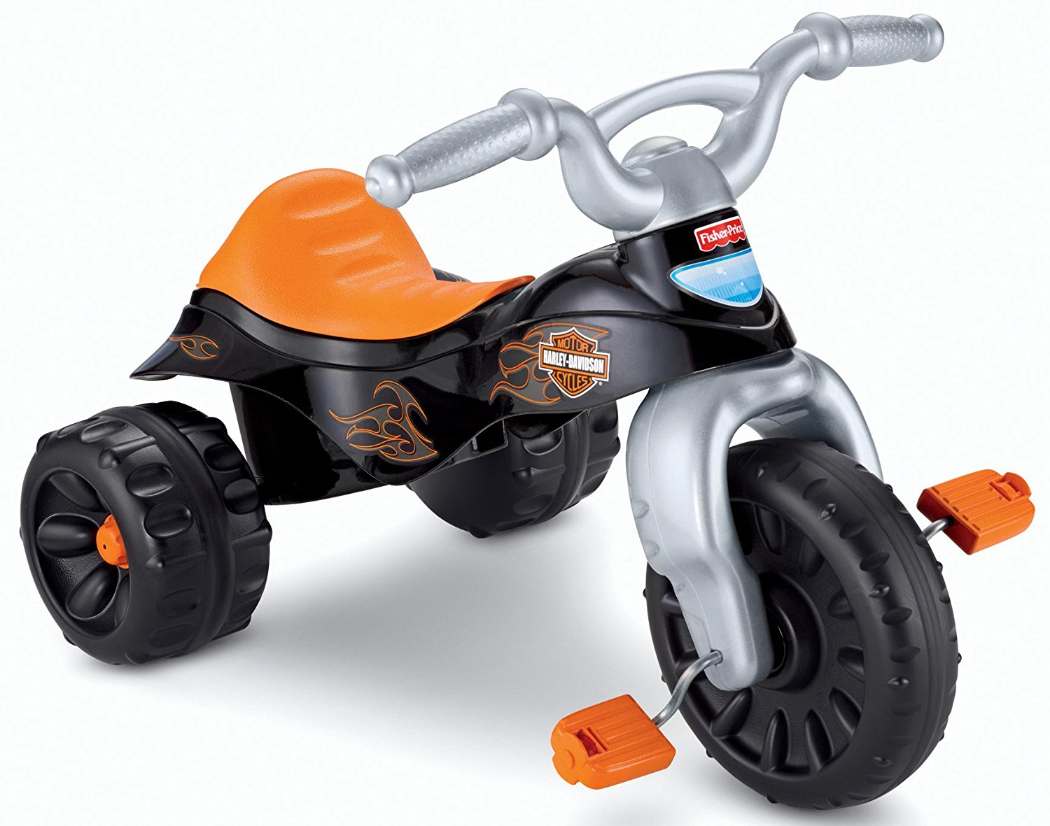Fisher-Price Harley Motorcycle Trike