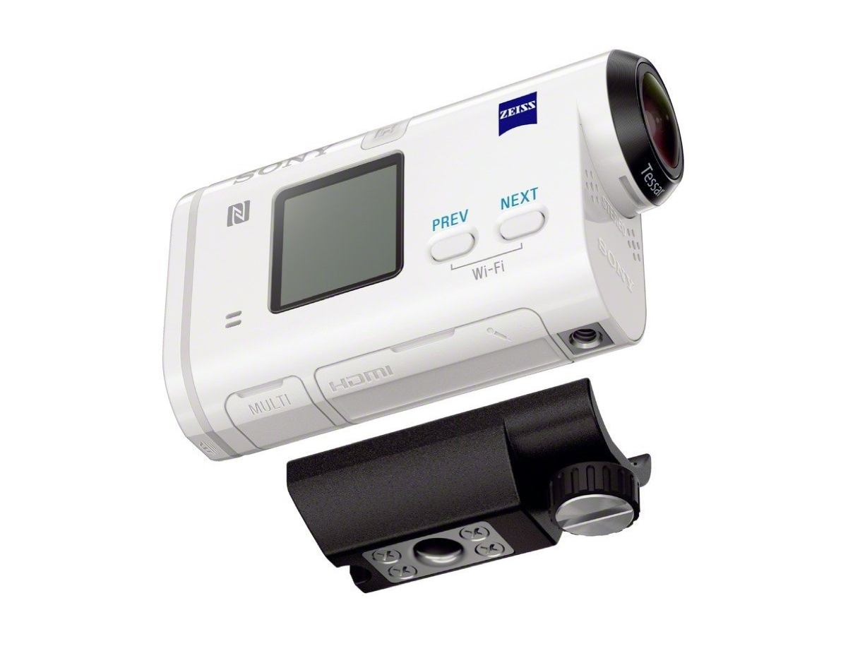 Sony Steady Shot Action Cam