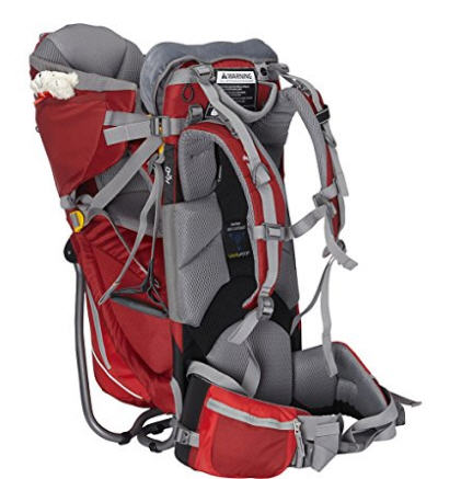 Deuter Comfort II Carrier