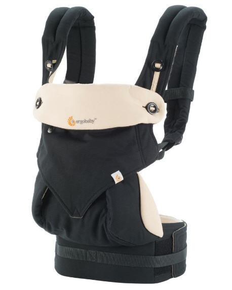 Ergobaby 360 Baby Carrier