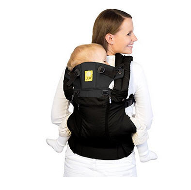 Lillebaby All Seasons Baby Carrier