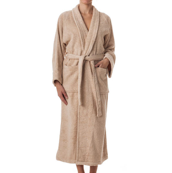eLuxury Terry Cloth Bathrobe
