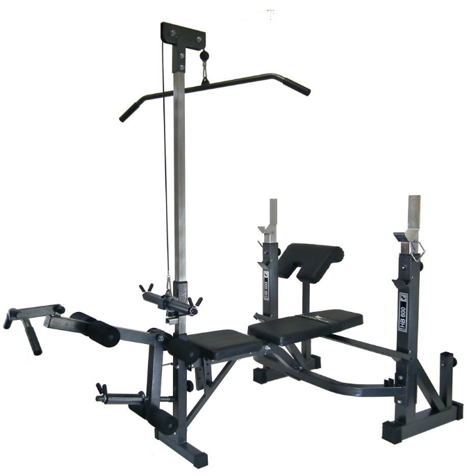 Phoenix 99226 Power Pro Olympic Bench