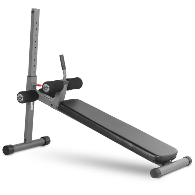 XMARK XM-4416.1 Adjustable Ab Bench