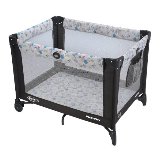 Graco Pack 'n Play Baby Playard