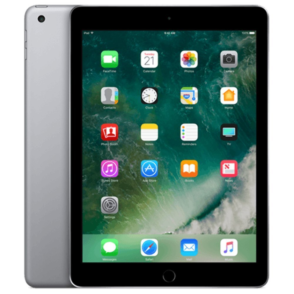 "Apple 9.7"" iPad with WiFi"