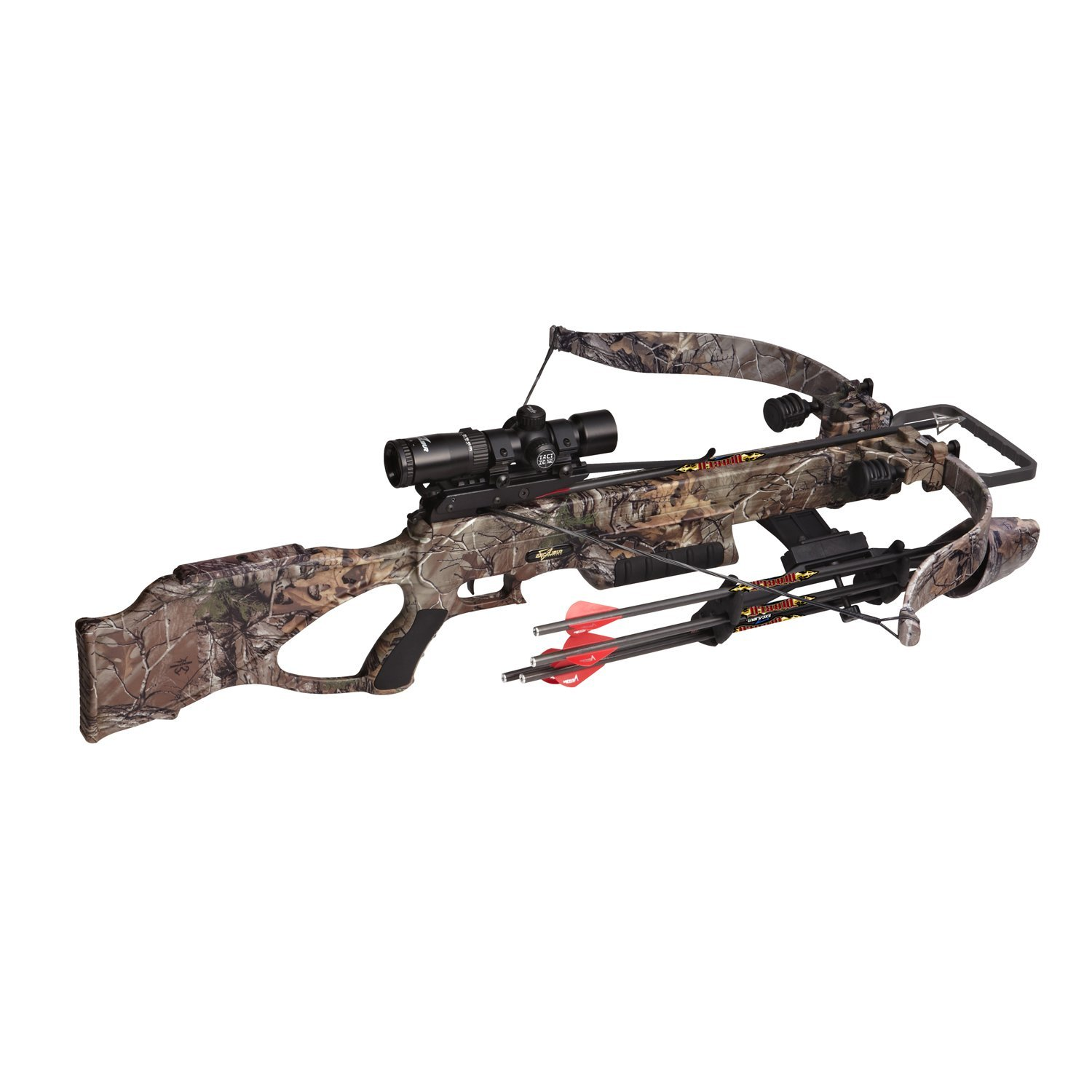 Excalibur Matrix 380 Extra Crossbow Package