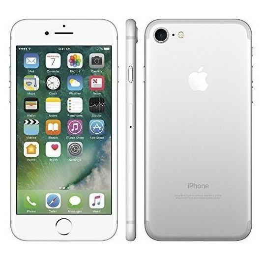 Apple iPhone 7 - Unlocked  Apple Smartphone