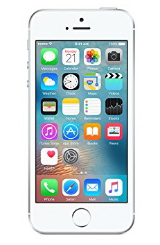Apple iPhone SE - Unlocked Apple Smartphone