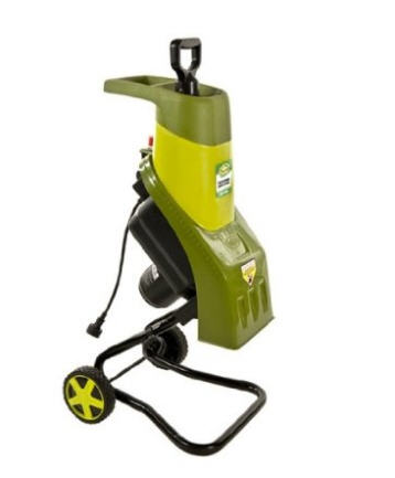 Sun Joe CJ601E Electric Wood Chipper