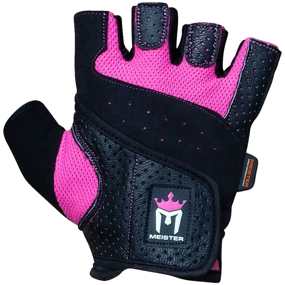 Meister Women's Fit Weigh Lifting Gloves