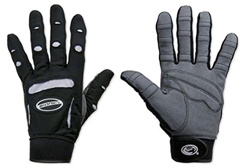 Bionic Beast Mode Women's Exercise Gloves – Full Finger Fitness Gloves,  Lifting Gloves with Natural Fit Technology