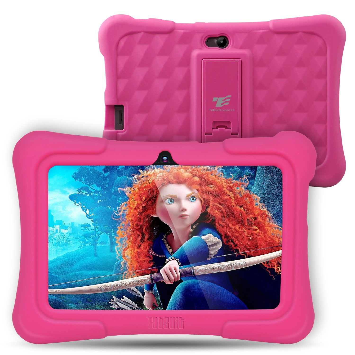 Dragon Touch Quad Core Tablet for Kids