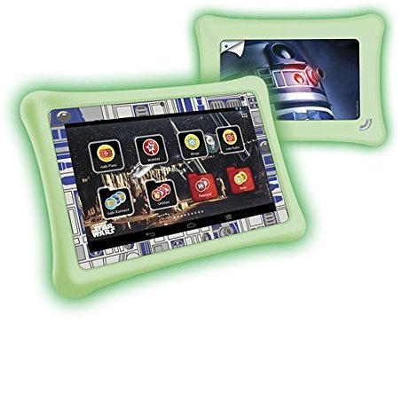 Nabi 2 Collector's Edition Tablet for Kids