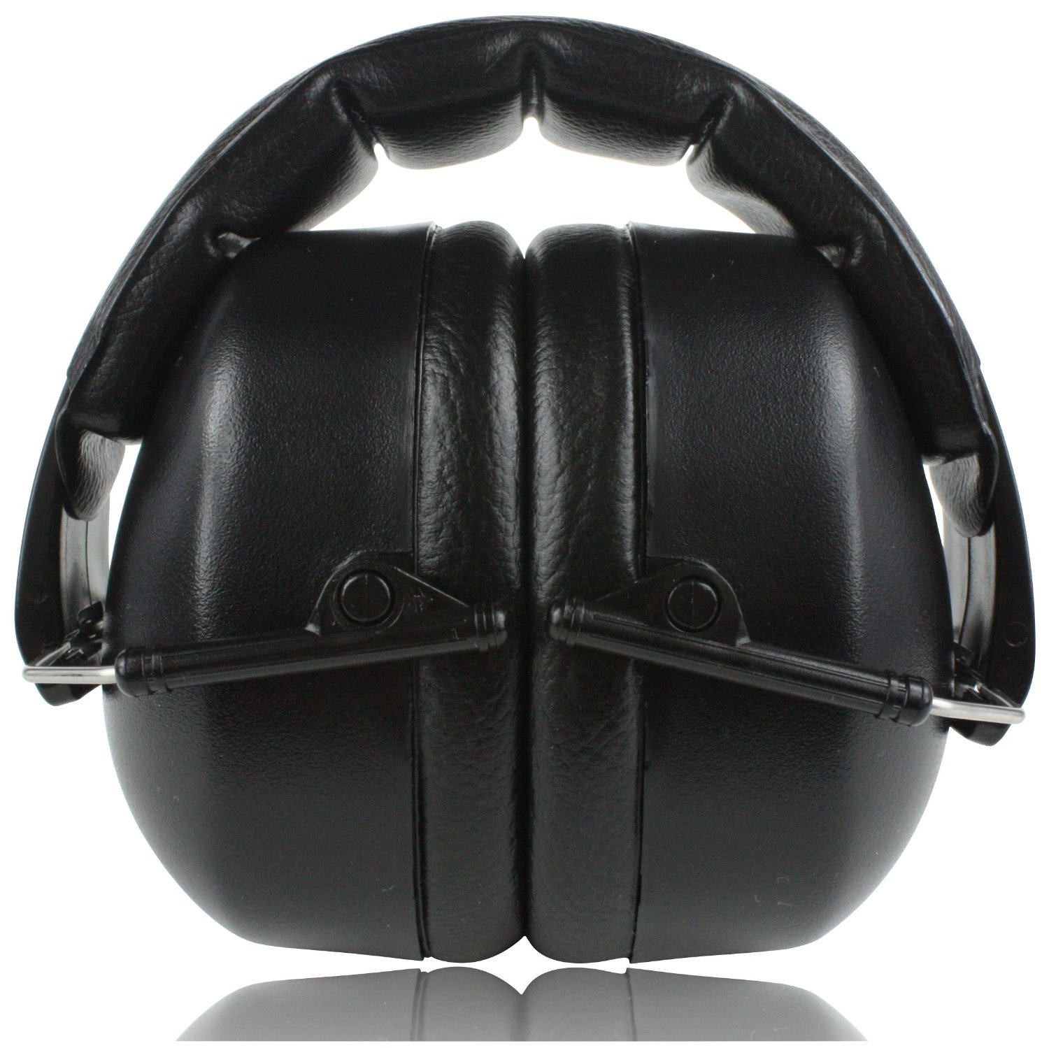 ClearArmor Safety Over-The-Head  Ear Muffs