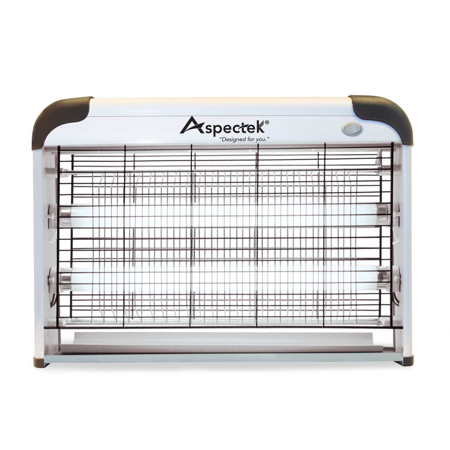 Aspectek Indoor Insect Killer Bug Zapper 20W