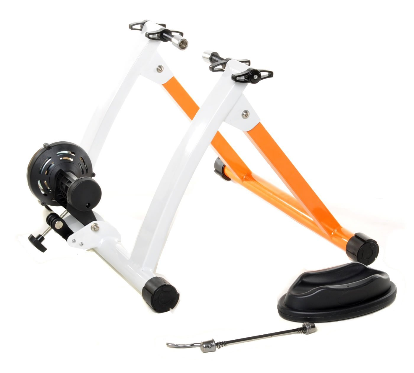 Conquer Portable Magnetic Bike Trainer