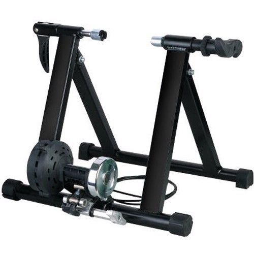 FDW Indoor Trainer Stand – 5 Adjustable Resistance Settings