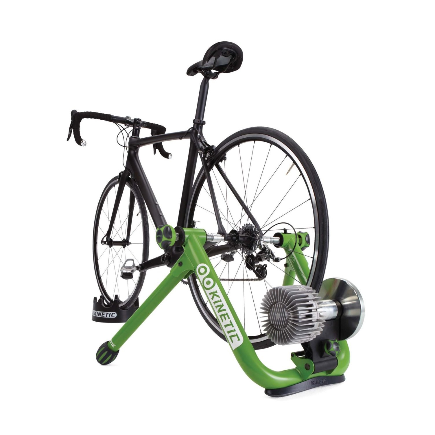 Kinetic Road Machine Bicycle Trainer
