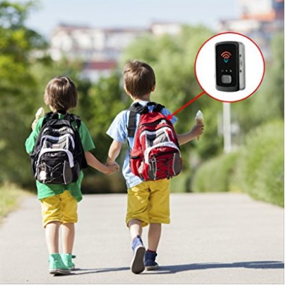 Spy Tec Real-Time GPS Tracker