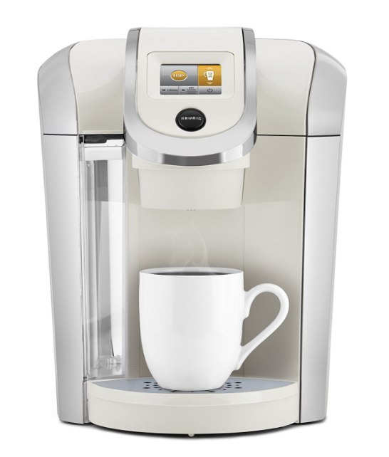 Keurig K475 Commercial Sized Coffee Maker