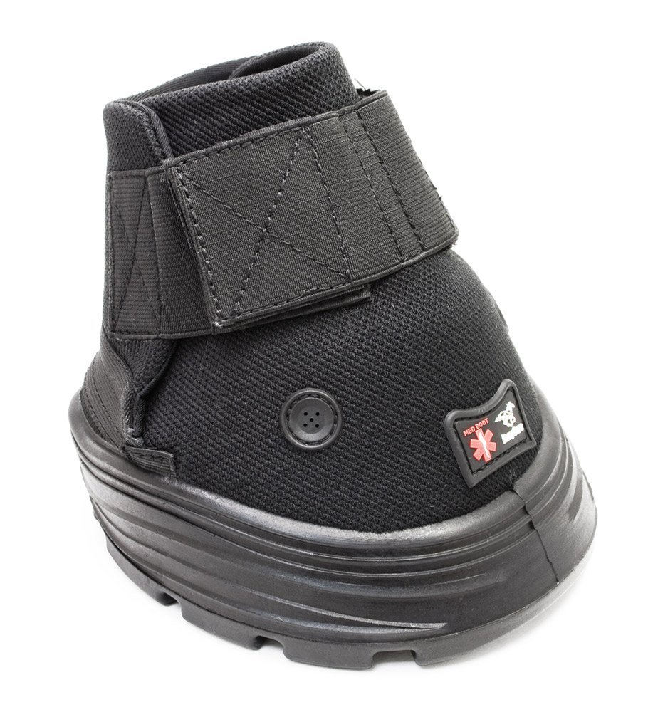 EasyCare Inc. Easyboot Hoof Boot RX – Available in 9 Sizes