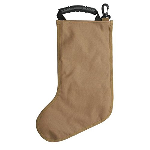 RUCKUP Tactical Christmas Stocking