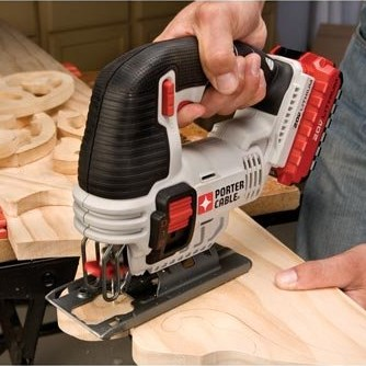 Porter Cable 20V MAX Lithium Bare Jigsaw