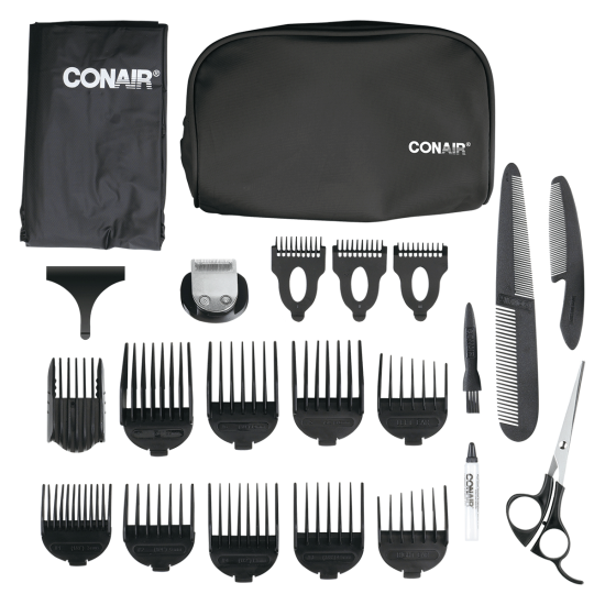 Conair The Chopper 2-in-1 Clipper