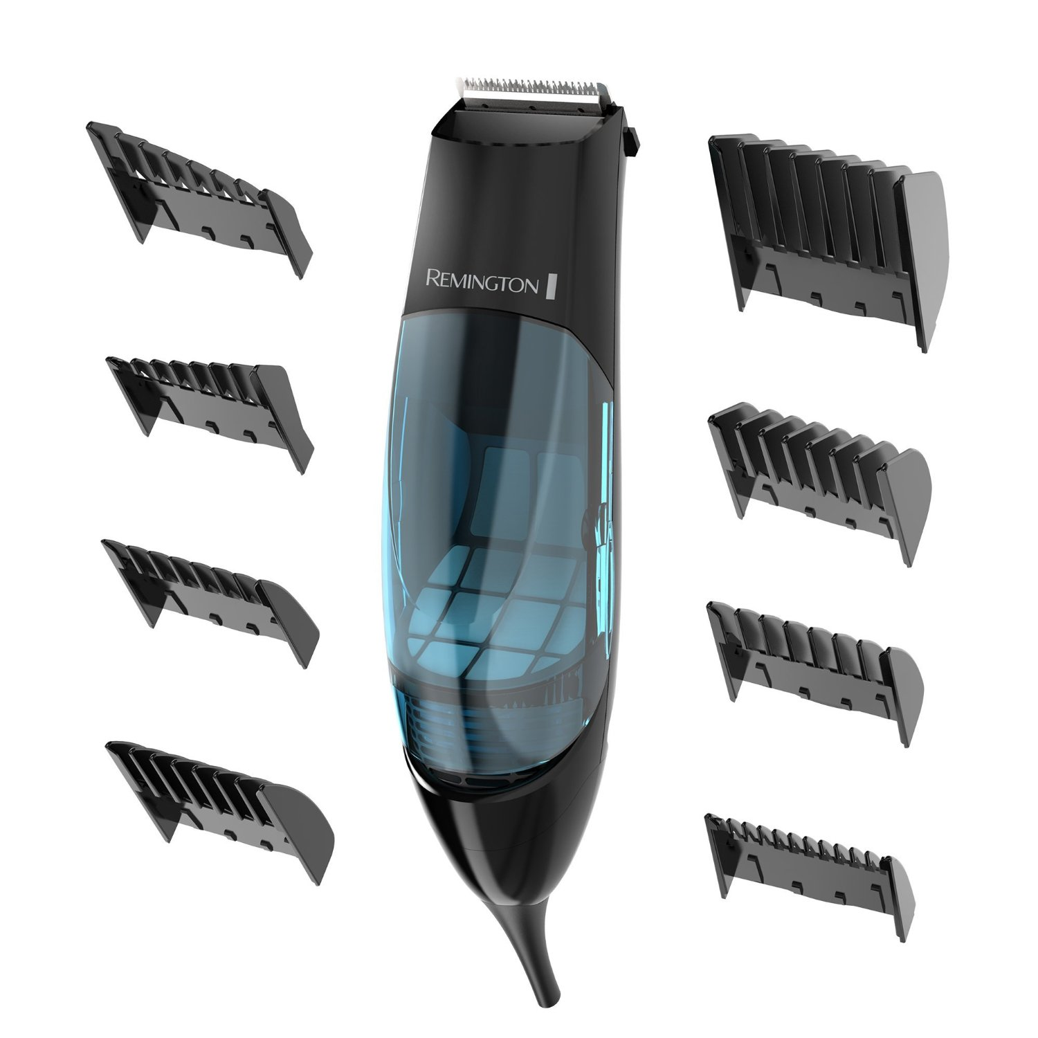 Remington 18-Piece Trimmer