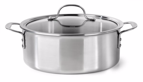 Calphalon Stainless Steel Dutch Oven