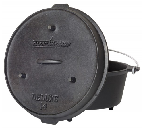 Camp Chef 14 Inch Dutch Oven